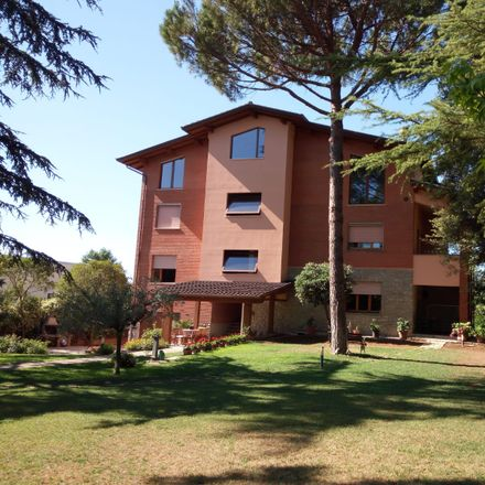 Rent this 1 bed apartment on Via Sputnik in 06073 Chiugiana PG, Italy