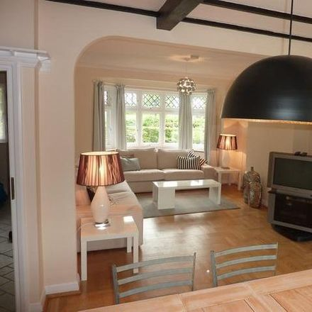 Rent this 4 bed house on 97 Princes Gardens in London W3 0LR, United Kingdom