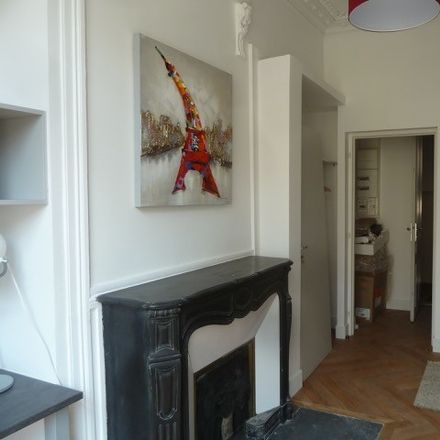 Rent this 3 bed room on 36 Rue Charles de Gaulle in 42000 Saint-Étienne, France