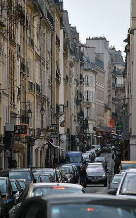 Rent this 1 bed apartment on 45 Rue Dauphine in 75006 Paris, France