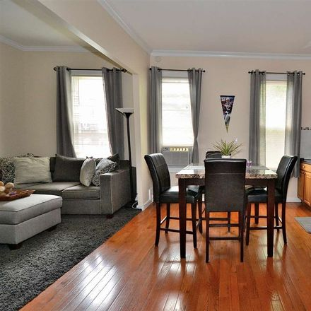 Rent this 1 bed apartment on 513 19th Street in Union City, NJ 07087