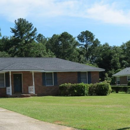 Rent this 3 bed apartment on 4285 Brabham Drive in Dalzell, SC 29040