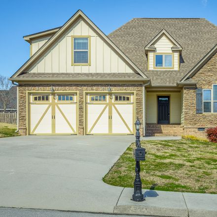 Rent this 4 bed house on Sawtooth Oak Trl in Ringgold, GA