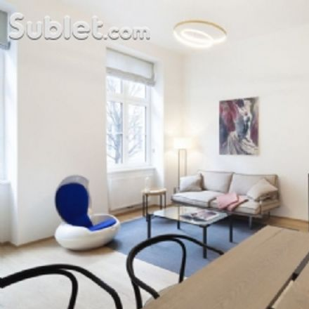 Rent this 1 bed apartment on Messenhausergasse 5 in 1030 Vienna, Austria