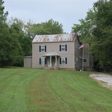 Rent this 4 bed house on 7769 Dittmer Road in Dittmer, MO 63023