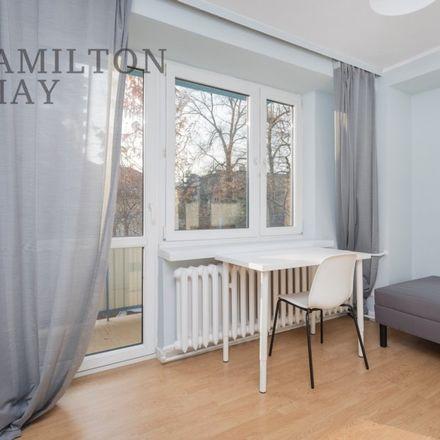 Rent this 5 bed apartment on Warmijska 9 in 30-058 Krakow, Poland