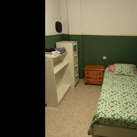 Rent this 1 bed room on Seville in San Bartolomé, AN