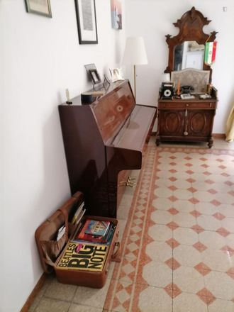 Rent this 4 bed room on Appia/Faleria in Via Appia Nuova, 00183 Rome RM