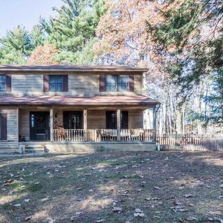 Rent this 4 bed house on Fallentree Ln in Clifton Park, NY