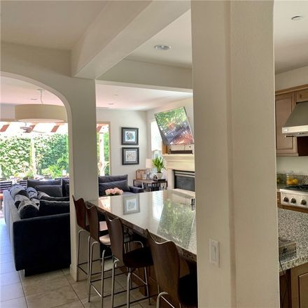 Rent this 4 bed loft on 113 Kachina in Irvine, CA 92618