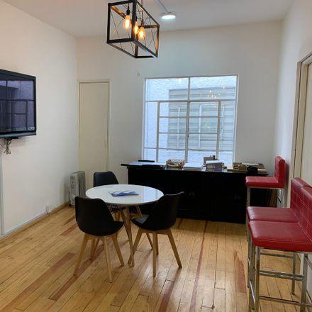 Rent this 3 bed apartment on Olof Palme in Calle Plaza Grijalva, Cuauhtémoc