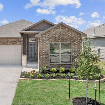 Rent this 3 bed house on College Station