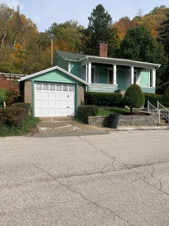 Rent this 2 bed house on 5 Alfred Street in Wheeling, WV 26003