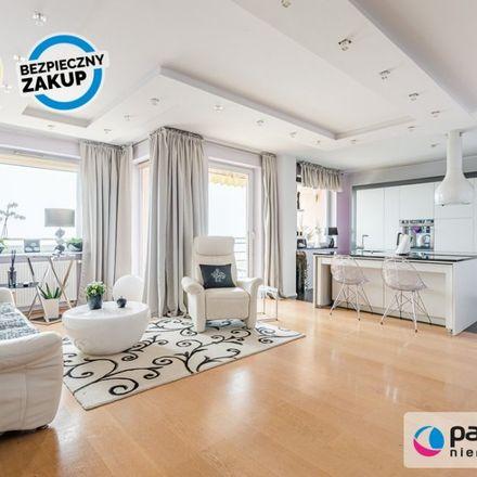 Rent this 5 bed apartment on Zygmunta Noskowskiego 7 in 80-170 Gdansk, Poland
