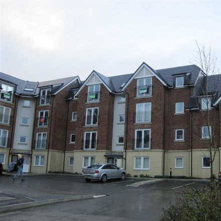 Rent this 2 bed apartment on St. Hild's College in C.E. aided Primary School, New Durham Courtyard