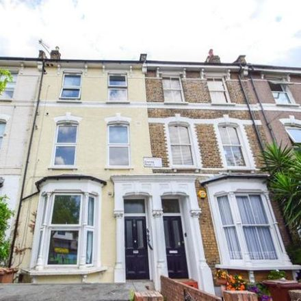 Rent this 2 bed apartment on Evering Road in London N16 7QJ, United Kingdom
