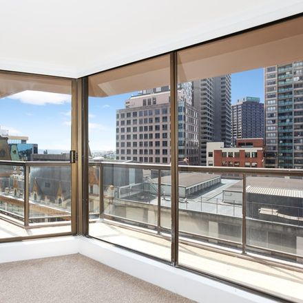 Rent this 2 bed apartment on 28/267-277 Castlereagh Street