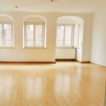 Rent this 4 bed apartment on Augsburg in Bavaria, Germany