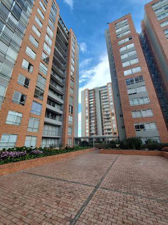 Rent this 3 bed apartment on Calle 152 in Localidad Usaquén, 110131 Bogota