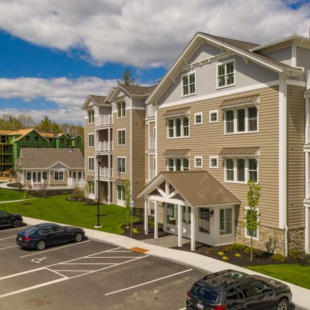 Rent this 2 bed condo on Willow St in Exeter, NH