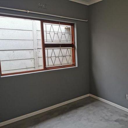 Rent this 3 bed townhouse on Voortrekker Road in Wallacedene, Kraaifontein