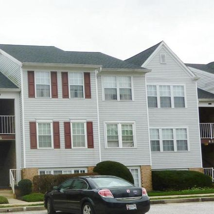 Rent this 2 bed condo on 11 Beagle Run in Perry Hall, MD 21236