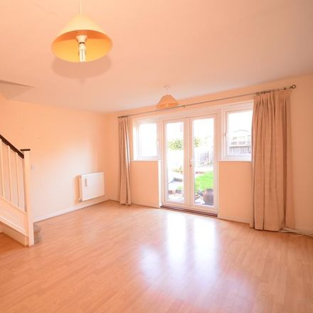 Rent this 2 bed house on Sadlers Walk in Chichester PO10 8JR, United Kingdom