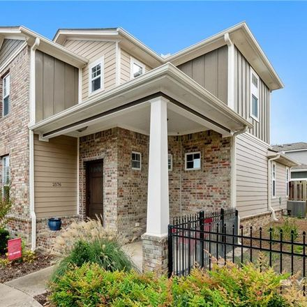 Rent this 3 bed condo on E Carnation Ct in Fayetteville, AR
