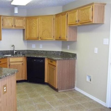 Rent this 3 bed house on 213 Idle Creek Lane in DeSoto, TX 75115