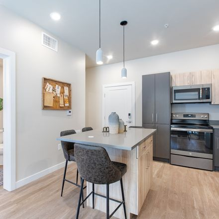 Rent this 1 bed apartment on 269 West 600 South in Salt Lake City, UT 84101