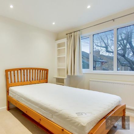 Rent this 4 bed house on Millshott Close in London SW6 6PG, United Kingdom