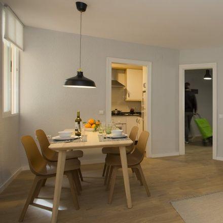 Rent this 2 bed apartment on Museo del Colegio Arte Mayor de la Seda in Carrer de l'Hospital, 7