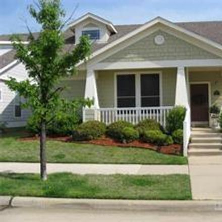 Rent this 3 bed house on 10305 Waterbury Drive in Navo, TX 76227