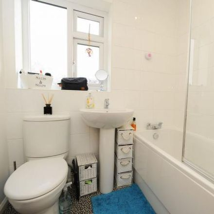 Rent this 2 bed house on Malia Road in Tapton S41 0UF, United Kingdom