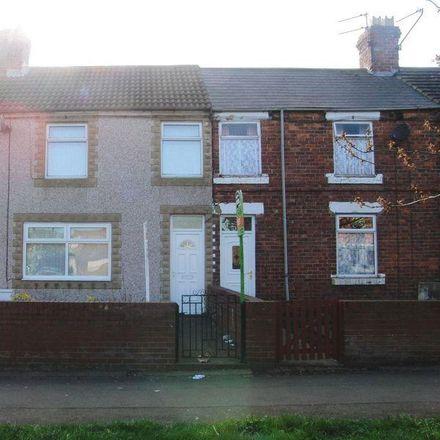 Rent this 2 bed house on Poplar Street in Ashington NE63 0BY, United Kingdom