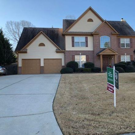 Rent this 4 bed house on 2383 Coinsborough Way in Buford, GA