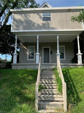 Rent this 4 bed house on 52 Sycamore Avenue in Newport News City, VA 23607