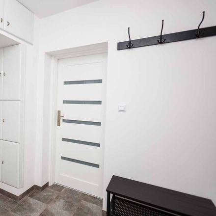 Rent this 3 bed room on Europlex in Puławska 17, 02-515 Warsaw