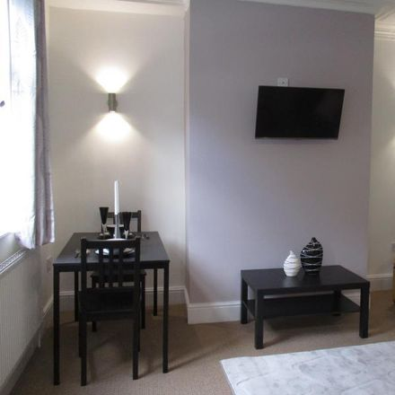 Rent this 2 bed house on St Stephen's Well Community Garden in Station Parade, Leeds LS5 3HN