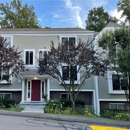 Rent this 2 bed condo on 71 Aiken Street in Norwalk, CT 06851