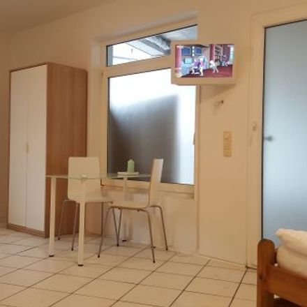 Rent this 1 bed apartment on Merkenicher Straße 173 in 50735 Cologne, Germany