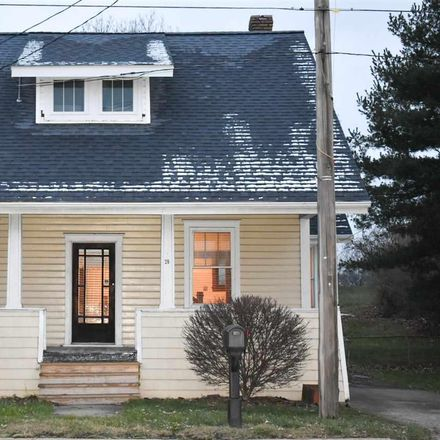 Rent this 3 bed house on Main Street in East Smithfield, PA 18817