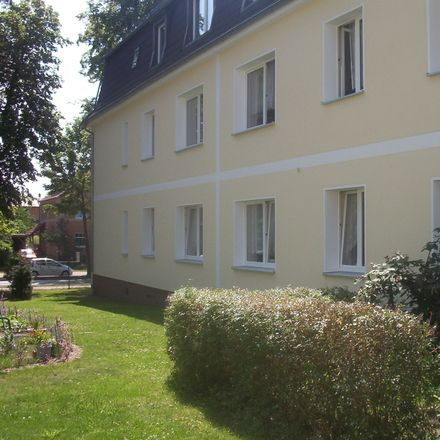 Rent this 2 bed apartment on Berliner Straße 80a in 15344 Strausberg, Germany