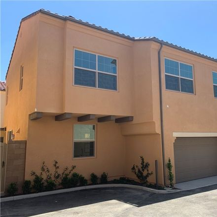 Rent this 3 bed loft on Messenger in Irvine, CA 92619