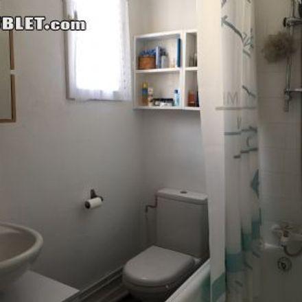 Rent this 1 bed apartment on 31 Rue de la Prévoyance in 93100 Vincennes, France