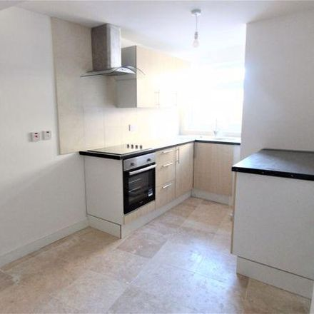 Rent this 1 bed apartment on St Michael's Catholic Grammar School in Nether Street, London N12 7NH