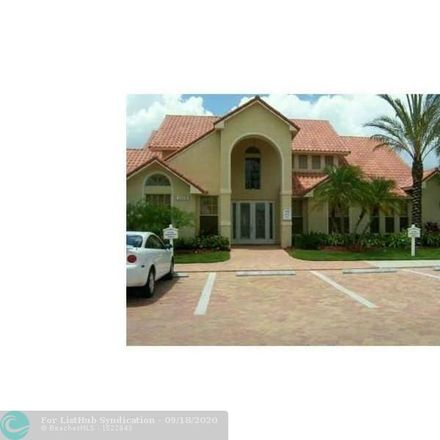 Rent this 1 bed house on Southwest 46th Avenue in Pompano Beach, FL 33069