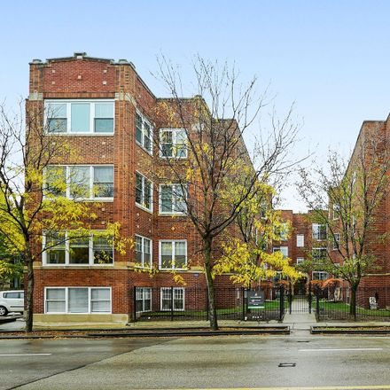 Rent this 2 bed condo on 5882 North Ridge Avenue in Chicago, IL 60660