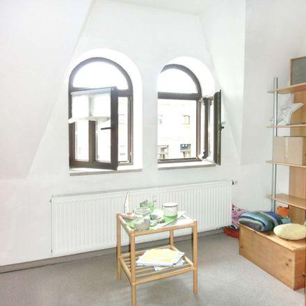 Rent this 1 bed loft on Halle (Saale) in Paulusviertel, SAXONY-ANHALT