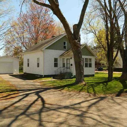 Rent this 2 bed house on 1105 South 14th Avenue in Wausau, WI 54401